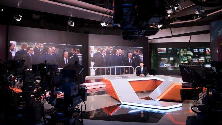 Как Кремль создал идеальное информационное оружие 21 века — и почему его невозможно остановить