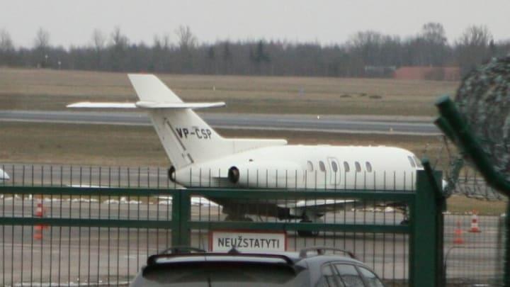 Предупреждение в связи с самолетом Пригожина: Литва может стать линией фронта