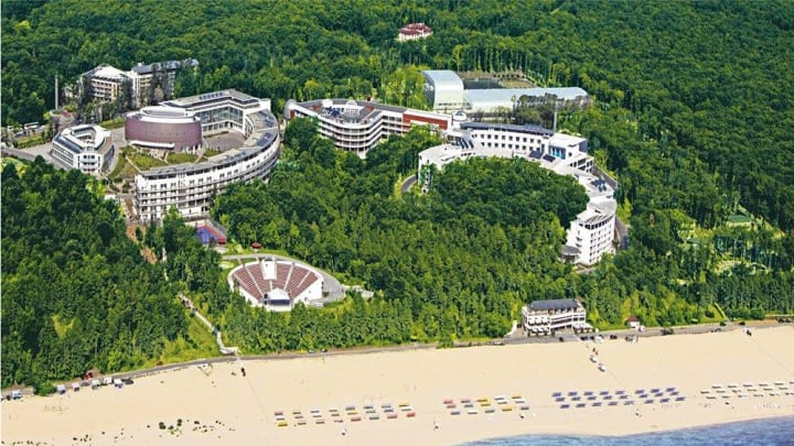Кремлёвские ̶щ̶у̶п̶а̶л̶ь̶ц̶а̶ базы в Болгарии.