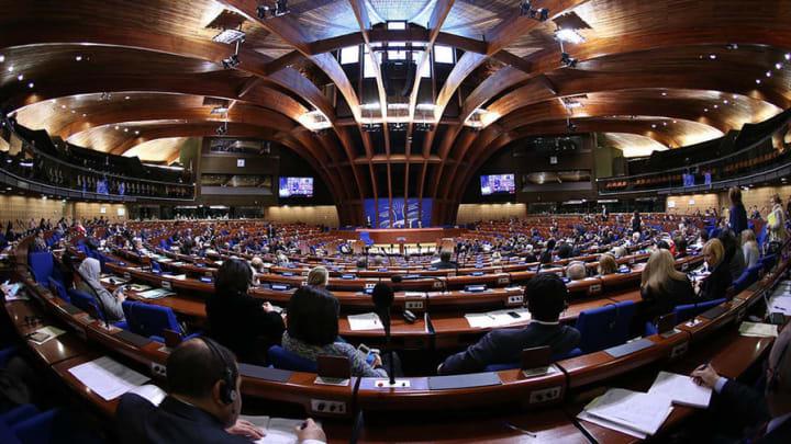 Депутатам из РФ, которые поддержали аннексию Крыма, разрешили работать в ПАСЕ