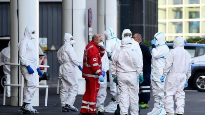 Как военные из РФ удивили итальянцев больше медиков из Германии и полевых госпиталей из США