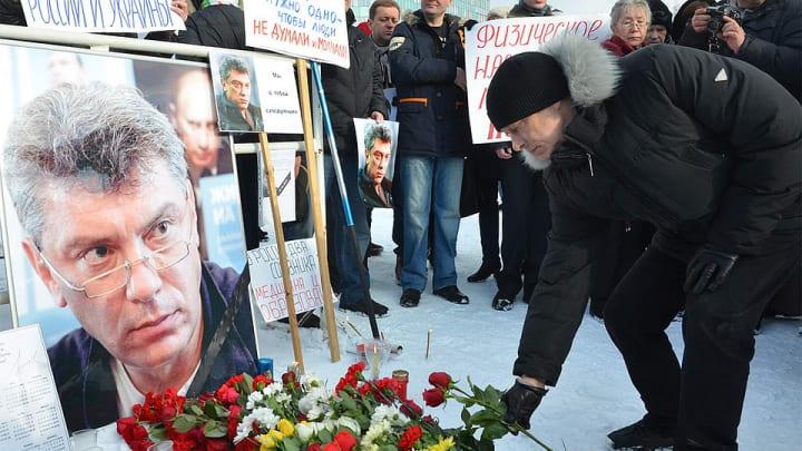 США могут впервые ввести санкции против Путина
