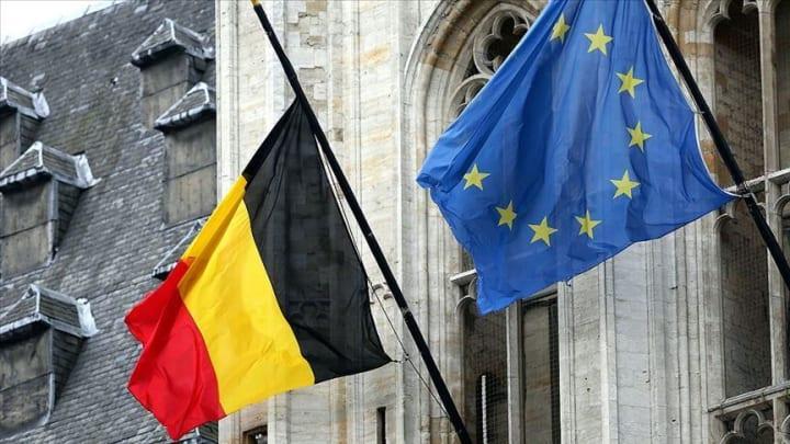 Бельгия: политические экстремисты распространяют дезинформацию о пандемии COVID-19