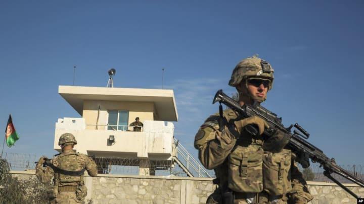 New York Times: Россия платила афганским боевикам за убийства американцев