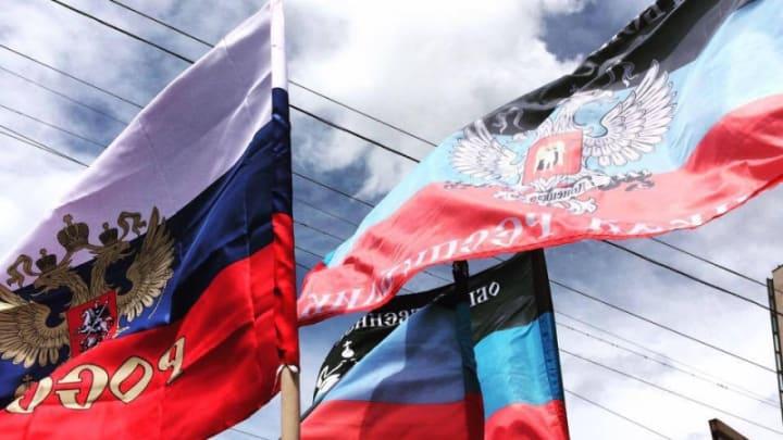 ДНР и ЛНР – территория абсолютного беззакония и анархии
