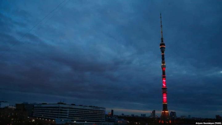 Еврокомиссия приняла заявление о дезинформации о коронавирусе со стороны России
