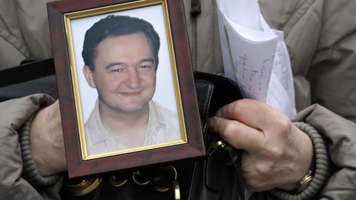 Швейцария прекращает следствие по делу Магнитского?