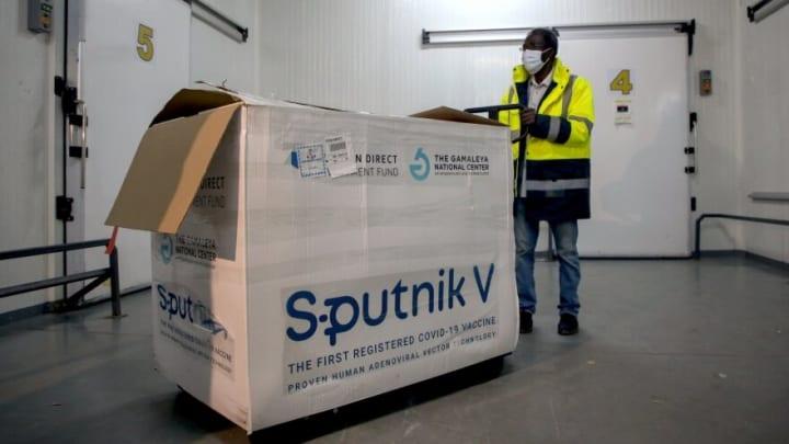 Россия вернула Словакии деньги за поставку поддельной вакцины