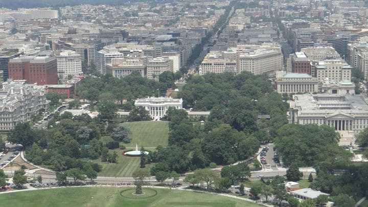 США расследуют случаи возможного применения гиперзвукового оружия