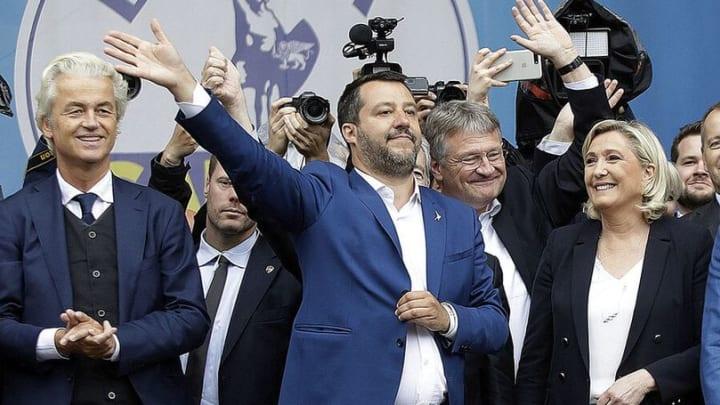 Россия продолжает вербовку европейских политиков