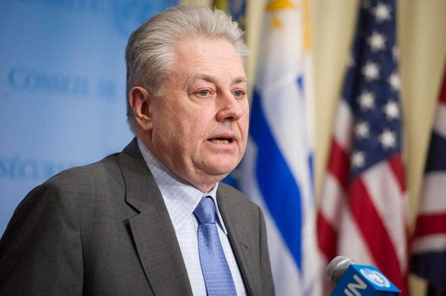 РФ могла нарушить санкции, продав Ирану ракету, из которой сбили самолет МАУ — Ельченко