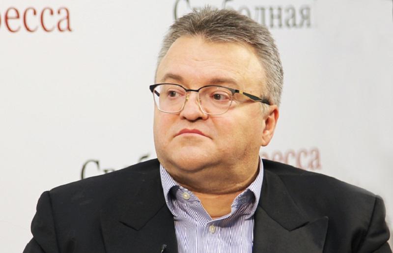 Игорь Никулин. Эксперт ОЗХО