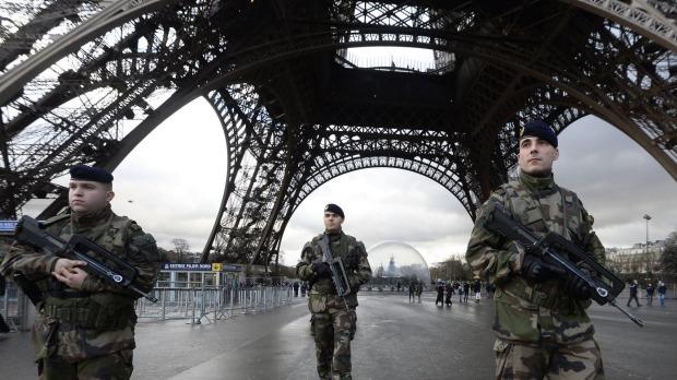 Европа под ударом: что стоит за новой волной исламистских терактов