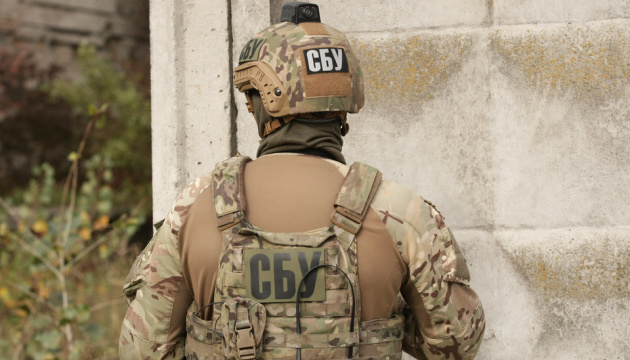 СБУ: «Шпионская война» России в Украине