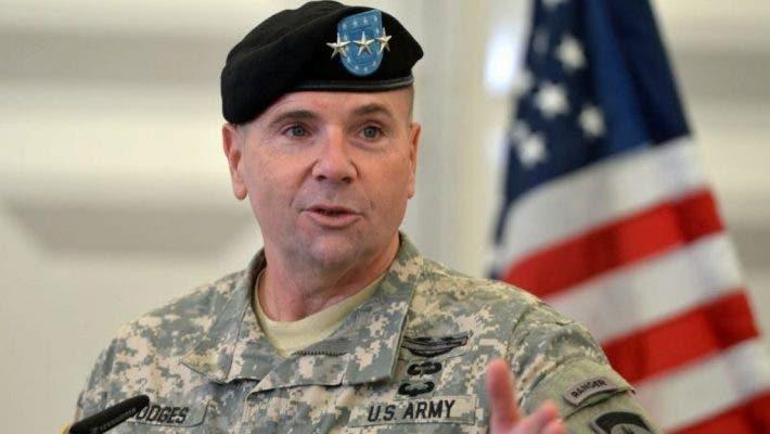 Американский генерал: Россия хочет захватить Мариуполь и Бердянск