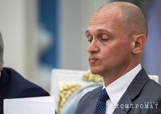 Агент Кремля арестован в Швейцарии по запросу США