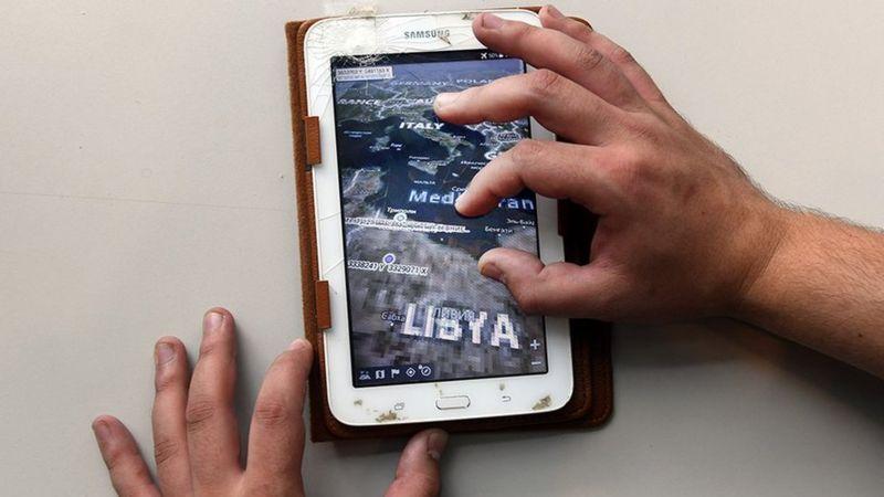 BBC: Ливийские гастроли ЧВК Вагнера: что хранится в планшете наемника