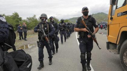 России почти удалось разжечь военный конфликт на Балканах