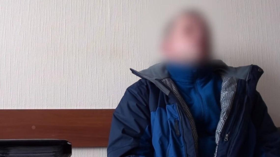В Ровно осужден гражданин Украины, убивший ветерана АТО по приказу ФСБ