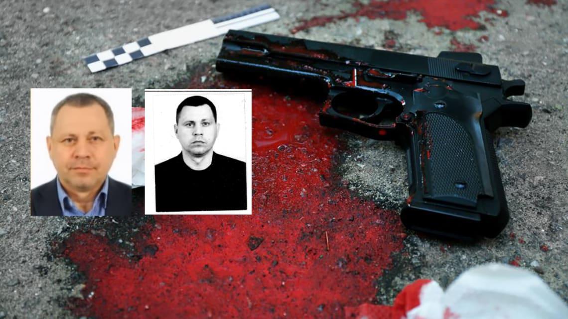 Полковник ФСБ Егоров, организовывавший внесудебные казни чеченцев, оказался «Эльбрусом» из дела о сбитом «Боинге»