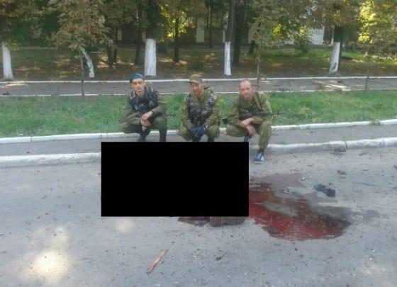 Русские педофилы на страже «русского мира»