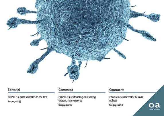 Научный журнал Lancet опубликовал недостоверные данные про российскую вакцину Спутника V