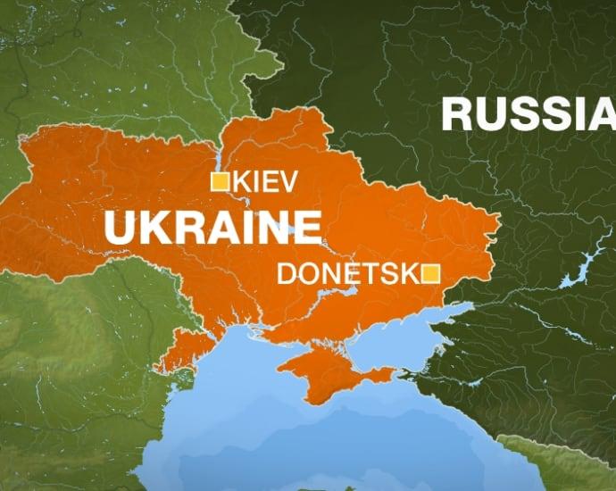 Участников агрессии РФ против Украины будут задерживать по всему миру