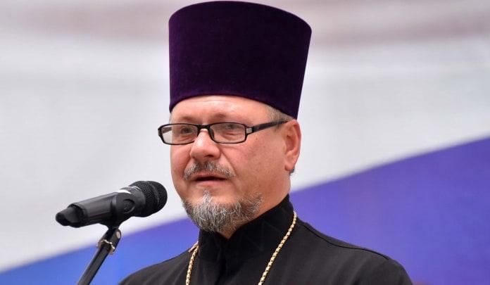 """Священник орденоносец """"РПЦ"""" застрелился, не смог собрать """"оброчный налог"""", дань ежемесячную с адептов религиозного православного культа."""