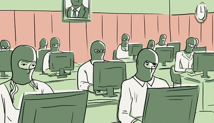 Спецслужбы США и Великобритании раскрыли глобальную кампанию кибератак со стороны ГРУ