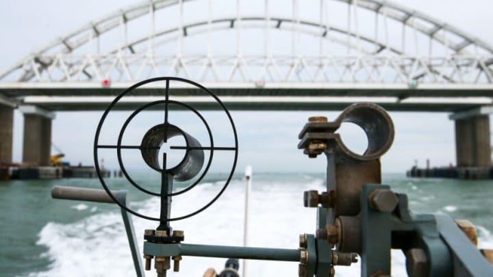 Подзабытый полуостров: в Берлине обсудили, что делать с Крымом