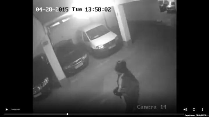 Прокуратура Болгарии подтвердила: вблизи Гебрева находились агенты ГРУ