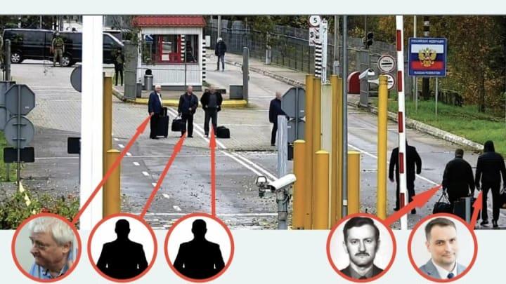 Предупреждение для тех, кто едет в Россию: проблемы могут начаться уже на границе