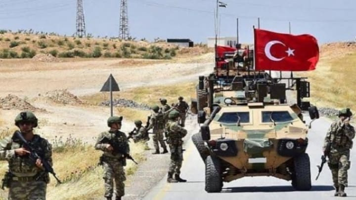 США: В гибели военнослужащих Турции виновата Россия