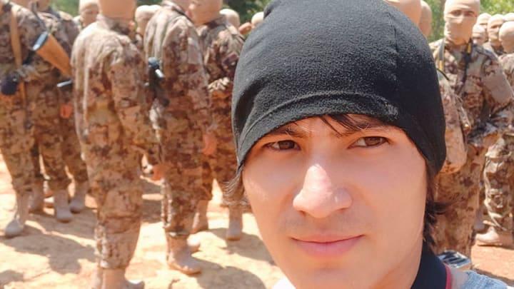 Житель Сирии о Путине, Асаде и помощи Турции