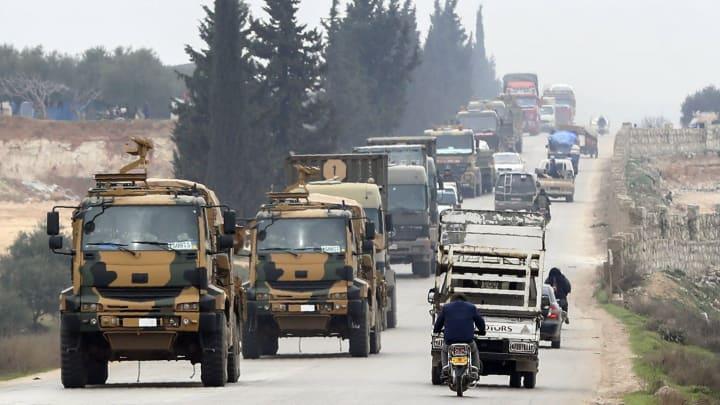 Авраам Шмулевич: Путин в Сирии – верх непрофессионализма