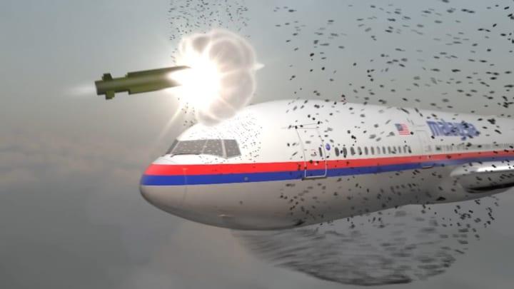 Авиакатастрофа МН17: Нидерланды подают иск против России в ЕСПЧ