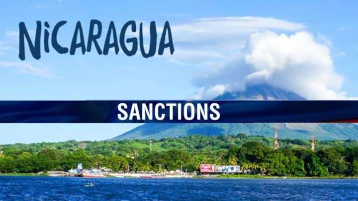 Украина готова ввести санкции против Никарагуа
