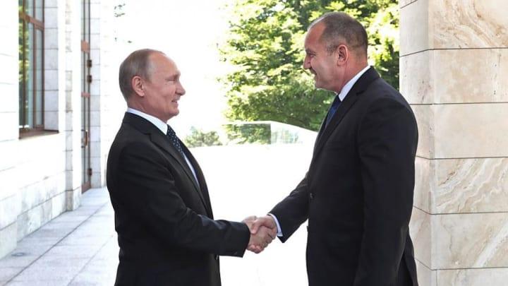 Президент Болгарии – стойкий сторонник России
