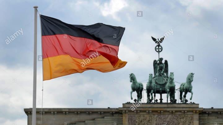 Германия является главной целью российской дезинформации