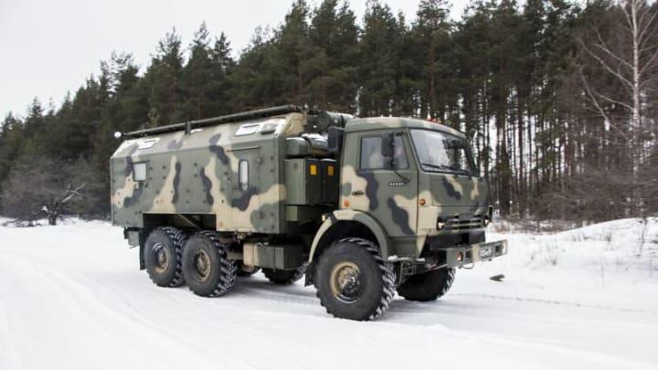 На Донбассе оккупанты активно используют новейшие российские средства РЭБ и РЭР