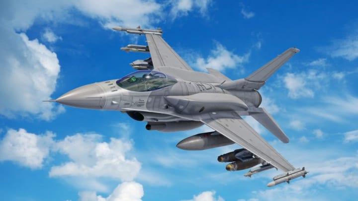 Несколько десятков истребителей F-15 и F-16 США перебросили в Польшу