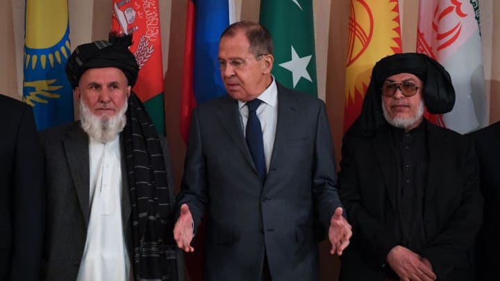 Иран годами осуществлял террористическую деятельность в тандеме с Россией
