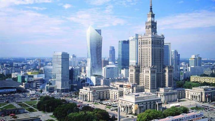 Польша объявила об аресте российского шпиона