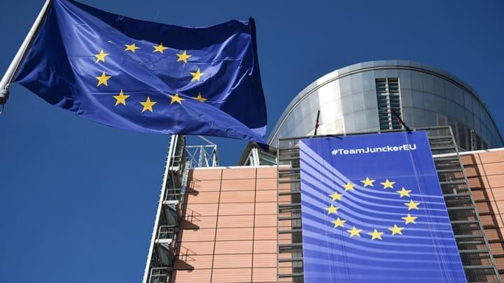 ЕС принял постановление о борьбе с террористическим контентом в интернете
