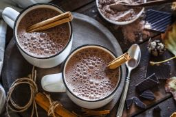 Vancouver Hot Chocolate Festival