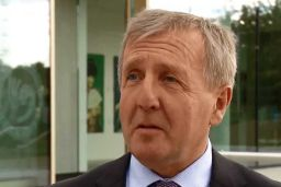 Minister Michael Creed