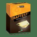 Traptest (Tignola rigata)