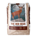 Pellet Red Deer ENPlus A1