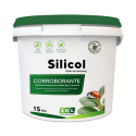 Silicol Diatomaceous Earth - Natural insecticide