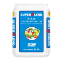 Superblend 6-6-0